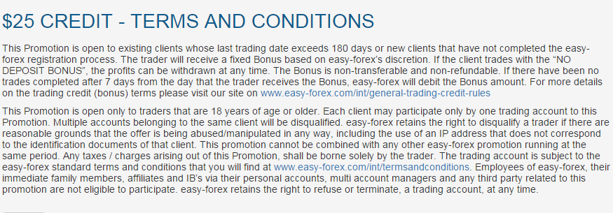 25usd-terms and conditions